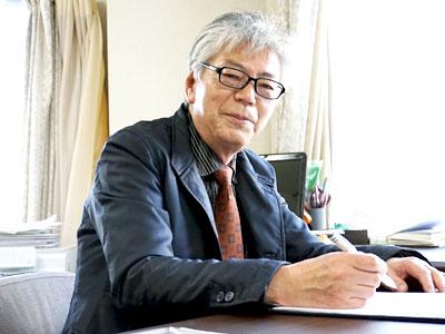 北村 勉 | Tsutomu Kitamura