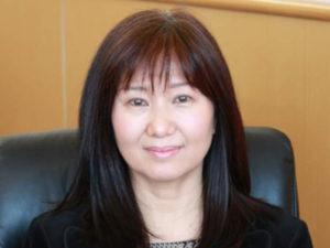 浅枝 まり子 | Mariko Asada